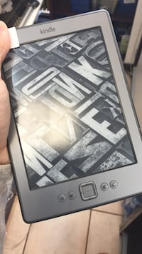 Ebook reader Toronto, M5T 1S3