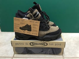 Hiking Boot (Spaulding) - Brand New - never used
