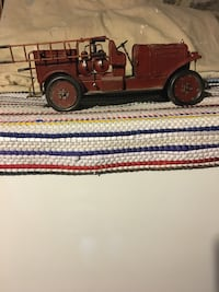 Fire Truck/ Collectible