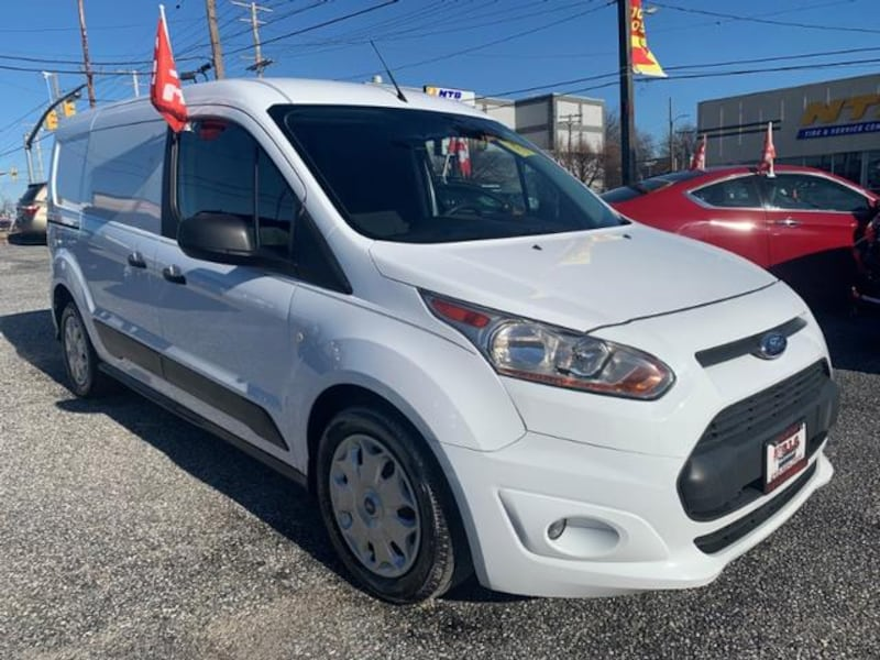 2016 Ford Transit Connect XLT adcc5f7e-22dc-4b02-b7cd-0ee13c678e53