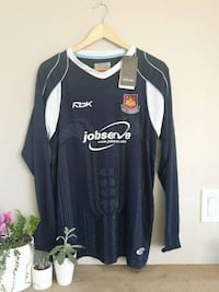 West Ham Jersey long sleve Lincoln, L0R 2E0