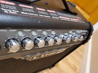 Line 6 Spider lll 15 1x8 15W Guitar Combo Amplifier  , 11356