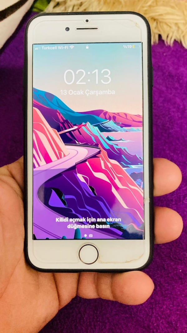 İphone 7 gold 32 5