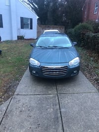 Chrysler - Sebring - 2006 Temple Hills, 20748
