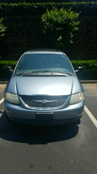 CLEAN!! 2003 Town and Country LX Atlanta, 30340