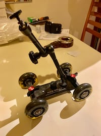 Pico Dolly for Smartphone or Camera  Mont-Royal, H3R