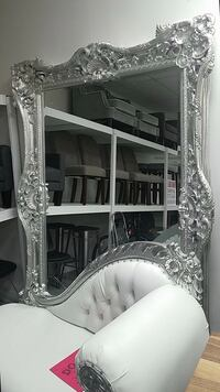 8 ft. X 6 ft Giant mirrors! Take home today for only $42 down! Ask me how!? Cash Price $999 Houston, 77040