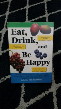 Eat drink and be happy  Mississauga, L4T 1N4