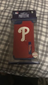 Phillies iphone case