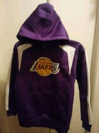 LAKERS PANTS & SWEATET SIZE 10/12 Hesperia, 92345