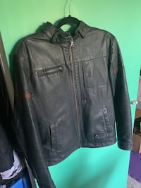 Leather Jacket (men's) London, N6B 1J3