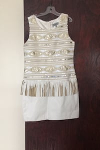 Girls dress. Pour FILLE Montreal, H1E 5Z6