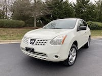 Nissan Rogue 2010 Sterling, 20166