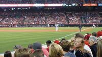 ANGELS 2020 TICKETS FOR ANY GAME - 9 GREAT FIELD SEATS 5th ROW FROM THE GRASS! CHEAP!