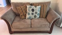 Loveseat Aurora, 80014