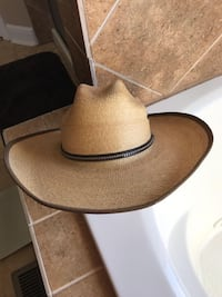 Men's Woven Hat from Cavenders Gallatin, 37066