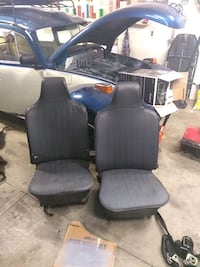 Volkswagen beetle seats Saint Cloud, 56301