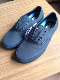 Made for the makers Vans size9.5 Vancouver, V6B 1C8