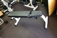 Body-Solid  Flat / Incline bench Woodbridge Township, 07095