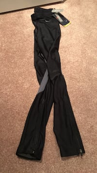 NWT Nike tights (size said men's M...but way smaller) more like XS 507 km
