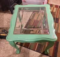 End table/project Tulare, 93274