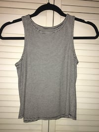 Striped Tank Top Waterford, 95386