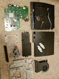 PlayStation 3 parts and games Richmond, 40475