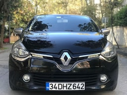 2012 Renault Clio YENI CLIO TOUCH 1.5 DCI 90 BG STOP&START aa0f3334-daa7-4347-9829-d250ce8a74f8
