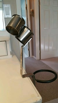 Blowdryer/curling iron holder Burnaby, V5A 4A5