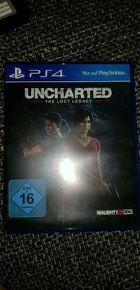 UNCHARTED THE LOST LEGACY  Eckernförde, 24340