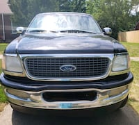 1998 Ford Expedition XLT  Detroit
