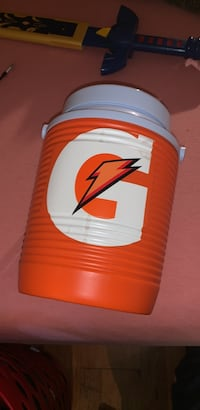 Gatorade jug Richmond, 77469
