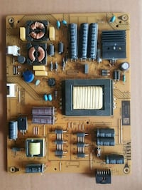 50 INC VESTEL 17IPS71 POWER BOARD 190814R4