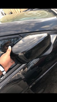 Acura tl side mirrors 2004-2006