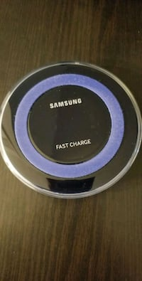 Samsung Wireless Fast Charging 2320 mi