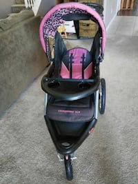 Expedition ELX  by baby trend