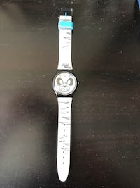 Children SWATCH watch. Good quality. Working perfectly. New battery installed. Ottawa, K2B 7T1