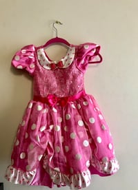 Minnie Mouse costume 5/6 Torrance, 90504