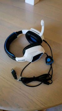 Aides gaming headset White Rock, V4B 4B7