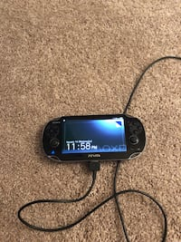 PS Vita with 32gb memory card   Centreville, 20120