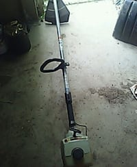 black and gray string trimmer Columbus, 43204