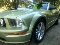 Ford - Mustang - 2005 Los Angeles, 91602