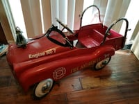 Awesome ALL METAL PEDAL CAR Wow! ONLY $300! Niagara Falls
