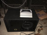 Car Subwoofer London, N6K 4A8