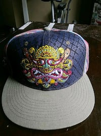 Grassroots Limited edition hat Carrollton, 75006
