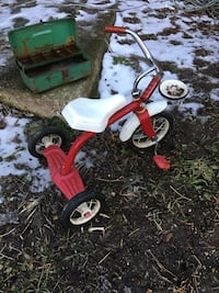 Tricycle  Fort Atkinson, 53538