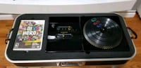 DJ Hero Renegade Edition with Wii console included Brooklyn, 11221