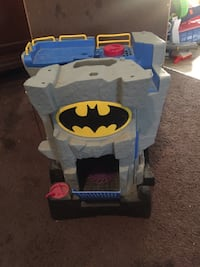 Batman house  Hollister, 95023