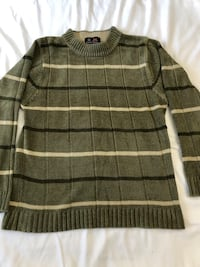 Striped sweater on sale Winnipeg, R3T 0T2