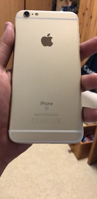iPhone 6S Plus 16gb guld Arlöv